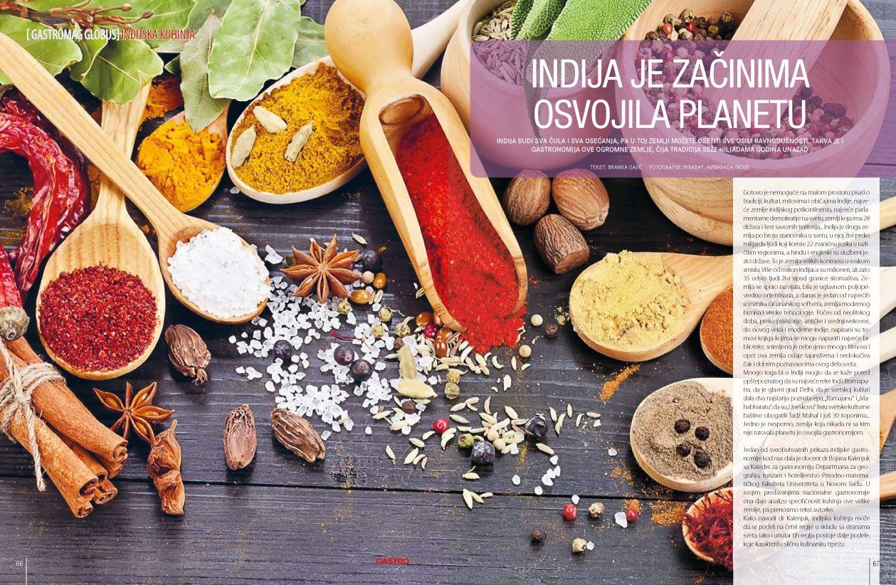 Spice - Začini