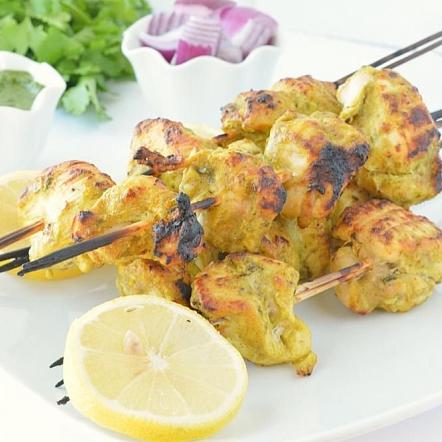 Afgani piletina