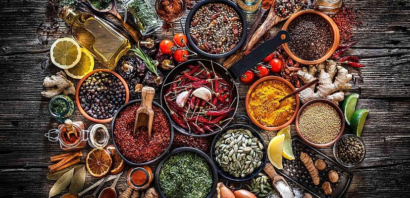 Svetska kuhinja: Egzotični mirisi i ukusi