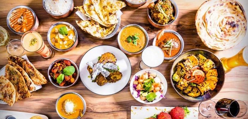 Zanimljivosti indijske tradicionalne kuhinje